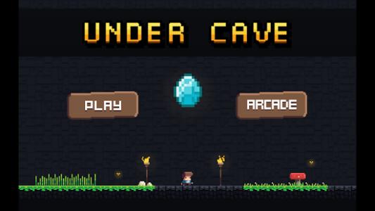 Under Cave
