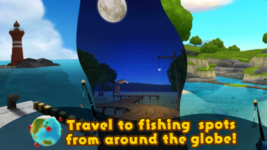 Fishing Star VR
