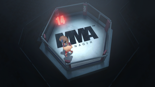 MMA Manager (Unreleased)