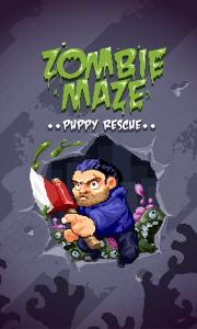 Zombie Maze (Unreleased)