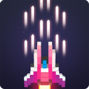 Retro Shooting - Pixel Space Shooter