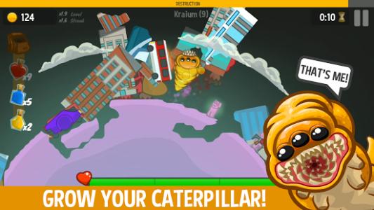 Caterpillage