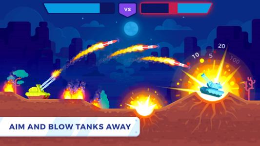 Tank Shock