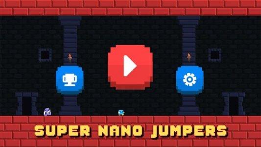 Super Nano Jumpers (Unreleased)