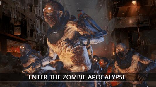 Zombie Dead Set