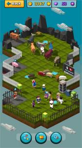 Cow Pig Run Tap: The Infinite Running Adventure