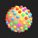125 Balls