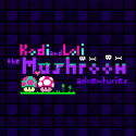 Kodi and Loli: The mushroom adventuries