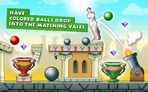 Too Many Balls!