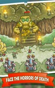 Kingdom Defense 2: Empire Warriors (Unreleased)