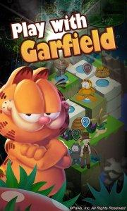 Garfield Dice Rush (Unreleased)