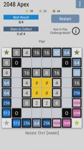 2048 Apex - Premium