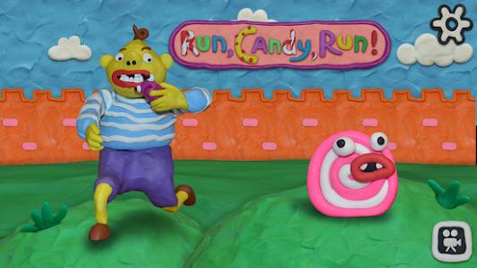 Run Candy Run
