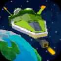 Orbit Rush - Pixel space shooter