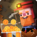 Diggerman - Arcade Gold Mining Simulator