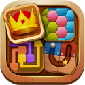 Puzzle King - classic puzzles all in one