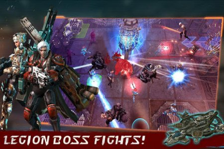 Final Duty: Zombie Nation
