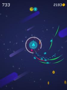Neon Plane