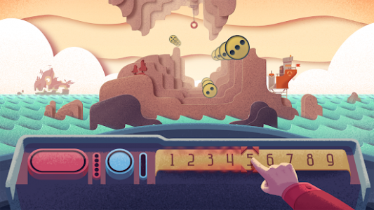 NUMBALA: cool math game