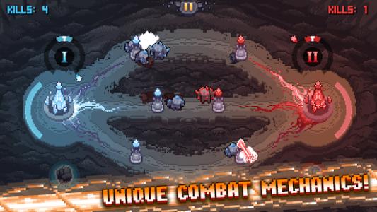 Crystal Kill — PvP Tower Defense