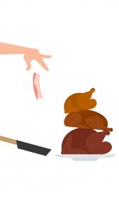 Bacon – The Game
